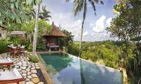 2 Bedrooms Villa Ria Sayan in Ubud