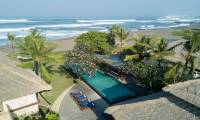 6 Zimmer Villa Sound Of The Sea in Canggu
