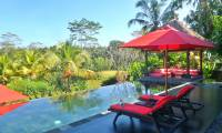1 Bedrooms Villa Passion in Ubud