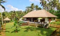 3 Zimmer Villa Nature in Ubud
